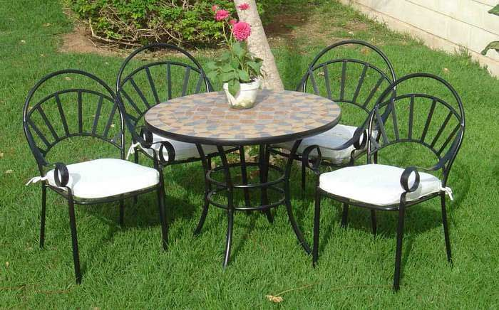 86 best ideas about muebles para terraza y jardin on - Muebles jardin cordoba ...