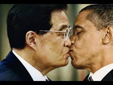 homosexualidad oculta de BARACK OBAMA - Ex Amante Gay de Obama Cuenta to...