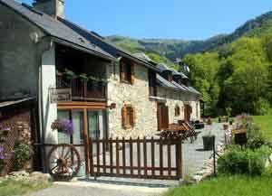 Maison avec Chambres d'hôtes à vendre à Campan en Hautes-Pyrénées
