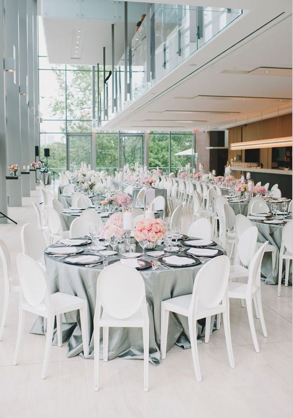 Best 25 wedding reception music ideas on pinterest wedding classic peach and gray wedding junglespirit Images