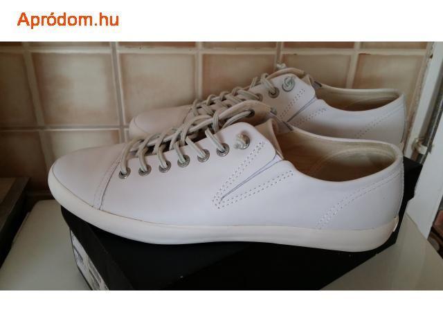 Wagabond 43 as új bőr cipő eladó Nyíregyháza - Apródom.hu