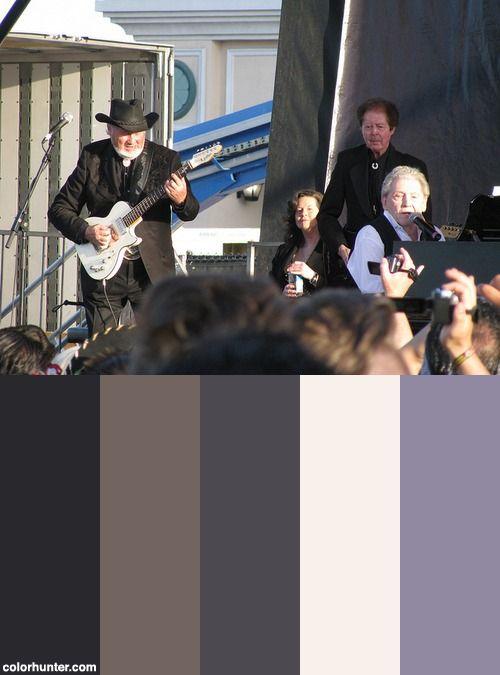 Picture 101 Color Scheme