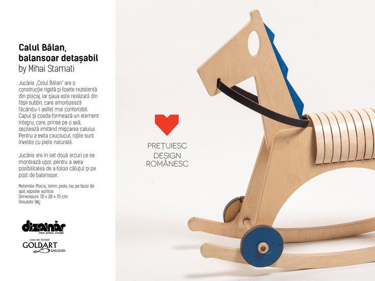 Prețuiesc Design Românesc #2 la festivalul Creative Est | 6 septembrie 2014