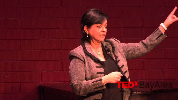 Dying to be me! Anita Moorjani at TEDxBayArea