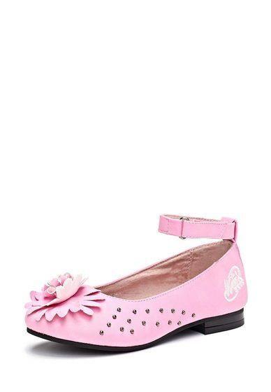Купить детские туфли winx