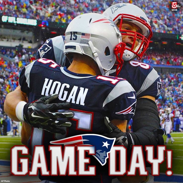 A win by the New England Patriots today puts them at 6-2!