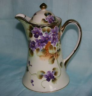 Best 25+ Nippon china images on Pinterest | Hand painted, Tea pots ...
