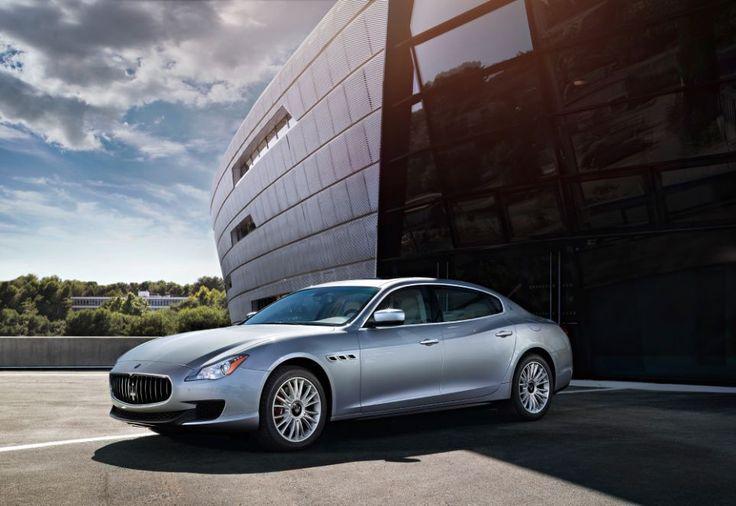 Maserati Quattroporte 2016 Price, Review   Maserati Car Reviews