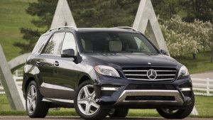 Mercedes Benz ML 400 AT | Dealer Mercedes Benz