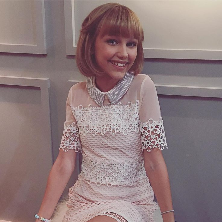 Seriously love this girl so much. So talented, funny, and humble. Grace VanderWaal