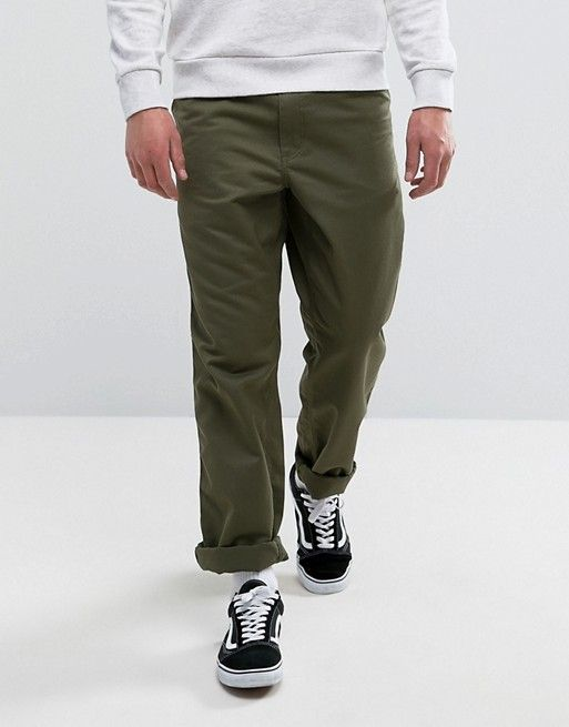 Carhartt WIP Simple Chino in Straight Fit