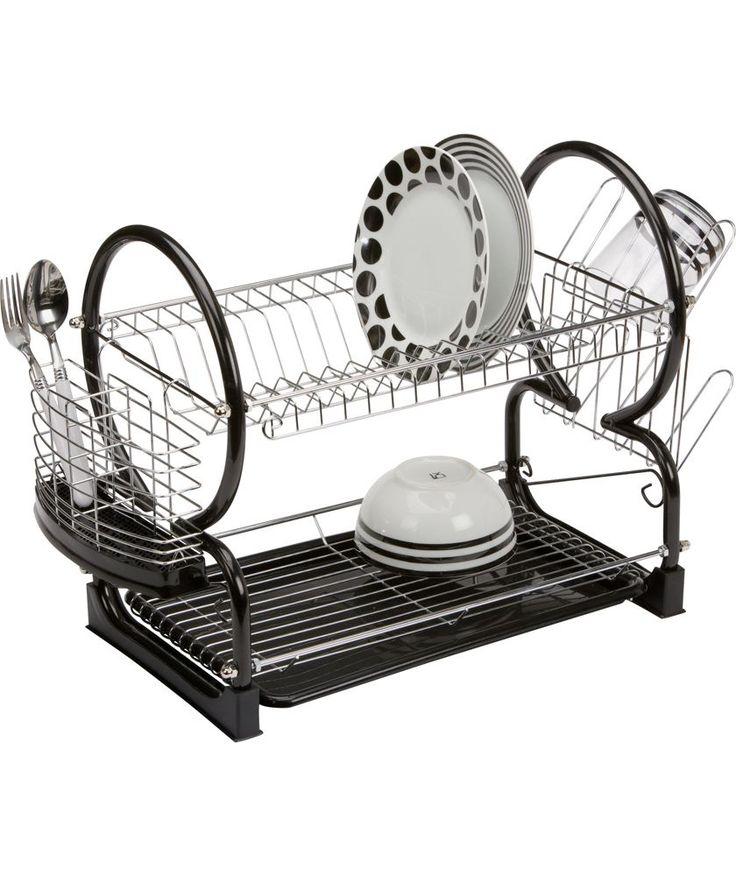 Best 25 Dish Racks Ideas On Pinterest Diy Storage Above
