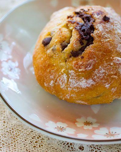 Gluten-Free Chocolate Brioche Buns Recipe