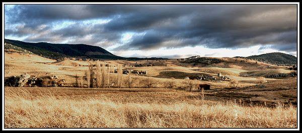 Tidbinbilla / near Canberra