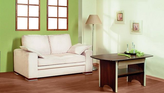 Settee Ena Settee in each house, apartment