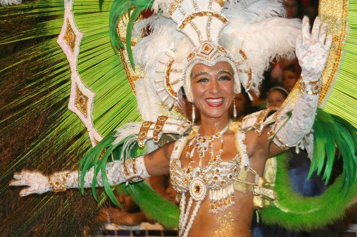 #Chaco #Carnaval #Argentina #Viajes #Travel #ArgentinaEsTuMundo #Turismo #Verde #Green #Colour #Colores Más info de viajes por Argentina en www.facebook.com/viajaportupais