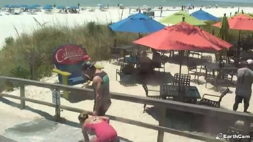 Fort Myers Beach Cams