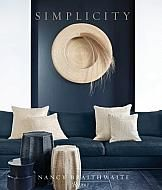 """Simplicity"" par / by Nancy Braithwaite"