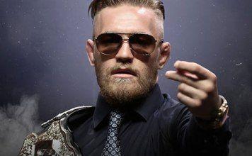 Conor McGregor não quer mais lutar em Las Vegas