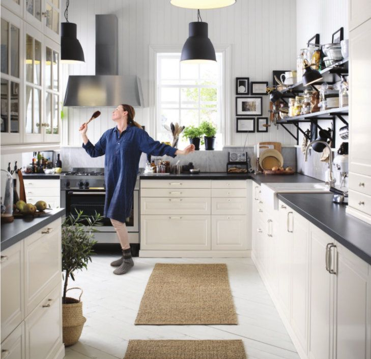 Ikea Kitchen Usa: Der Neue IKEA-Katalog 2019 In 2019
