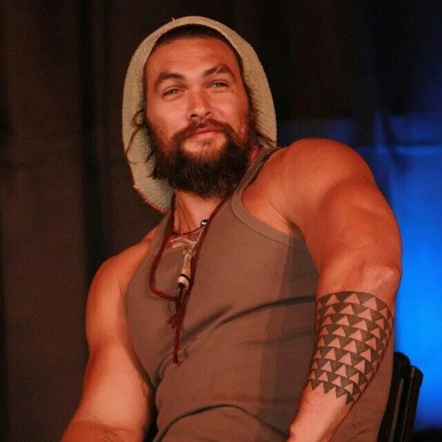 Jason Momoa Gave Aquaman Kiss For His Wife At The Movie: 136 Best Images About Jason Momoa On Pinterest