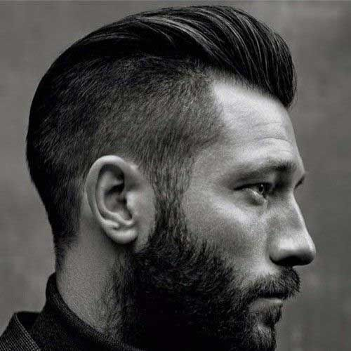 Undercut Hairstyles Trends