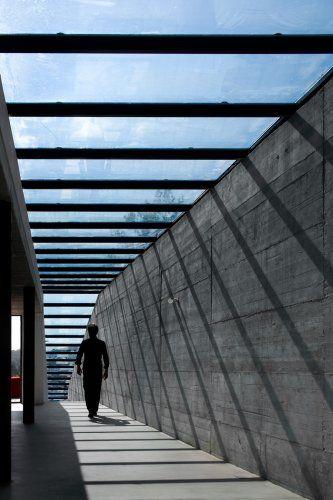 Maison | Bandol, France | Rudy Ricciotti Architecte