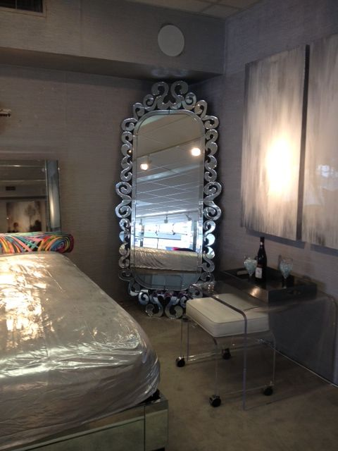 Accessories Are Key To Completing A Space Hufffurniture Modernfurniture Silver Interiors