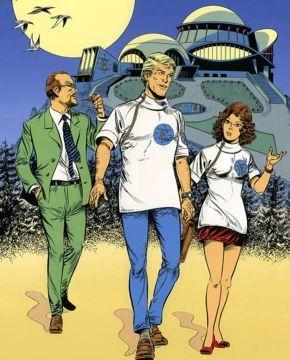 Luc Orient - Enciklopedija - www.stripovi.com - Prozor u svijet stripa