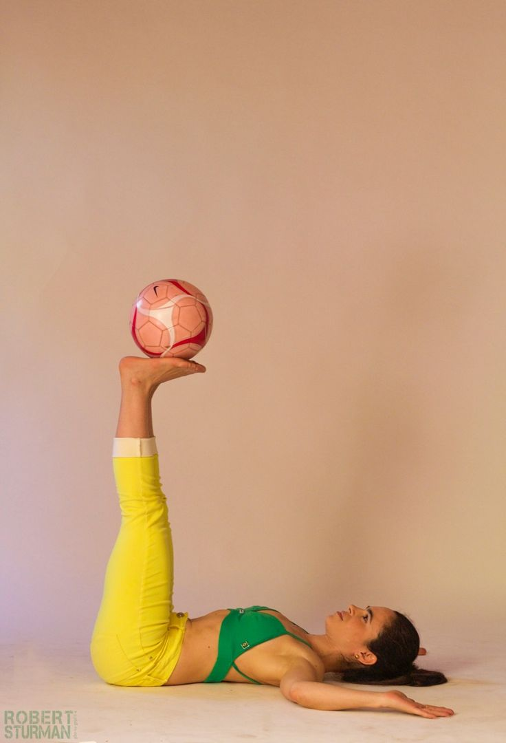 yoga stretches for soccer players