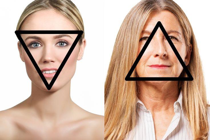 Slyšeli jste už někdy o rovnoramenném trojúhelníku krásy? Všechno vám vysvětlí primářka Ústavu lékařství a kosmetiky Praha Miroslava Pelechová.