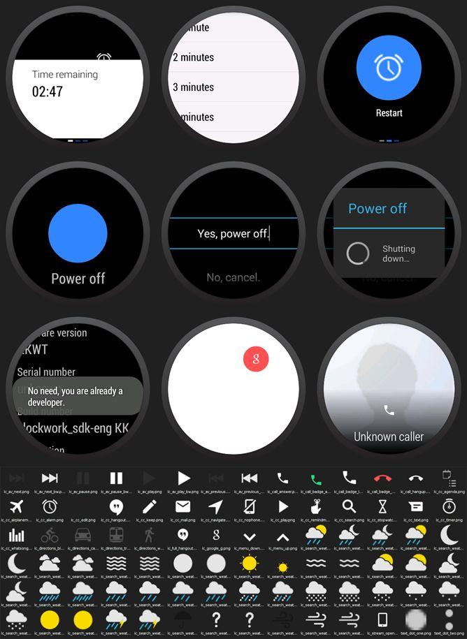 android wear launcher lanceur alternatif images 03