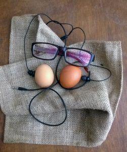 Kembangkan Kreatifitas Dengan Kerajinan Dari Karung Goni | Karung Goni