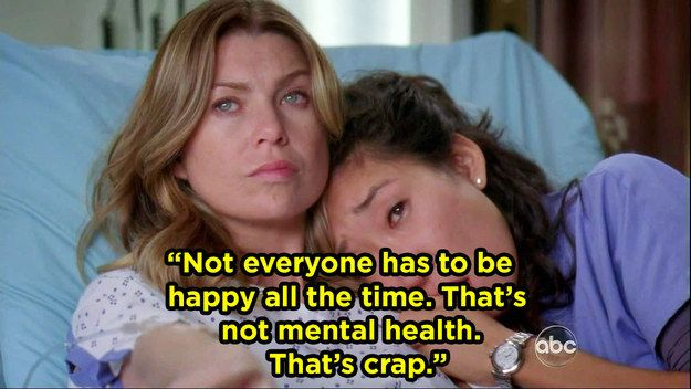 How Well Do You Know Meredith Grey And Cristina Yang Quotes