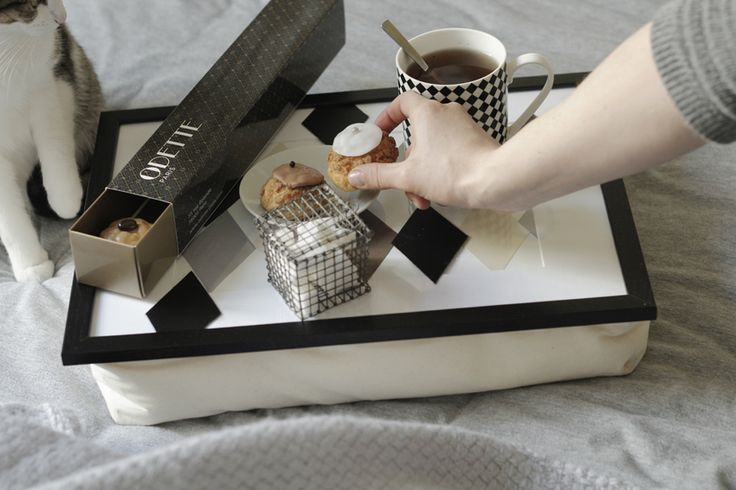 17 best images about breakfast in bed on pinterest trays - Plateau petit dejeuner ikea ...