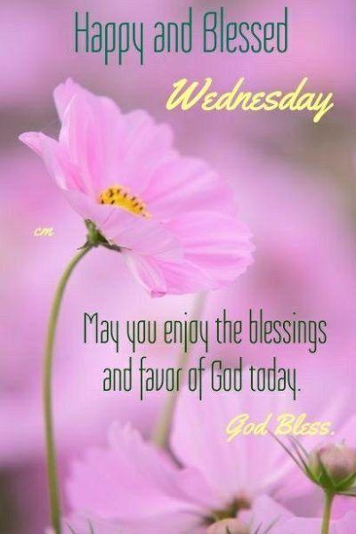 Top 23 Happy Wednesday Quotes | Spiritual Inspiration | Happy