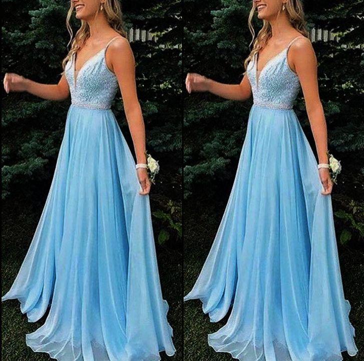 Prom Dresses Long Ebay save Prom
