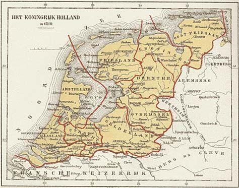 Koninkrijk Holland