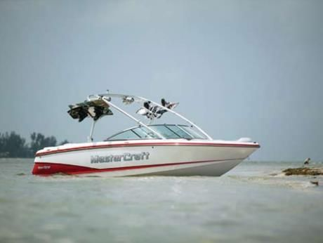 Mastercraft Boats 197 Ski and Wakeboard Boat for Sale in Akron, OH 44319 - iboats.com