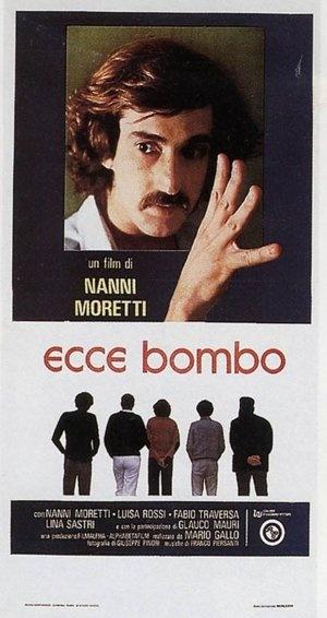 Ecce bombo - Nanni Moretti. Per Lui.
