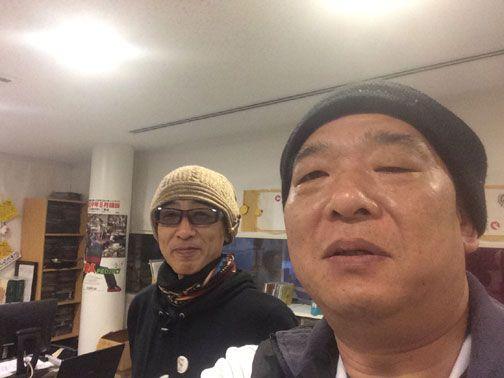 3/13 まちはイキイキきらめきタイム木曜日出演 http://kumahachi.me/