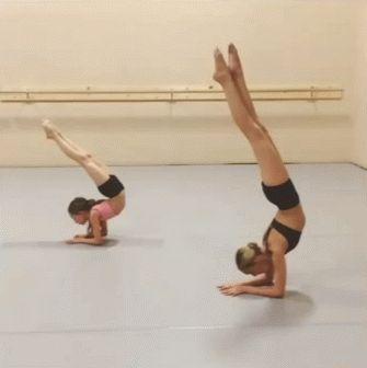 Addison and Jenna