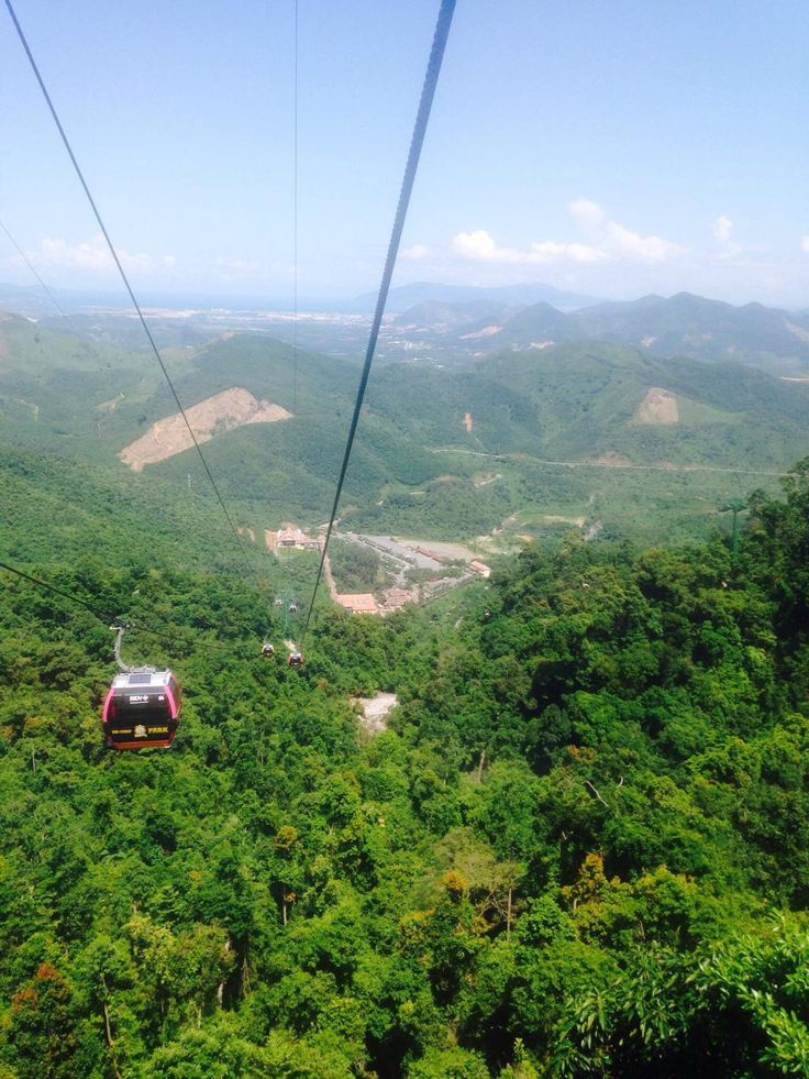 Ba Na Cable Car (Da Nang, Vietnam): Address, Reviews - TripAdvisor