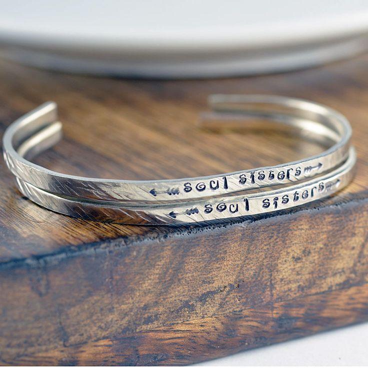 Soul sister gift soul sister bracelet friendship