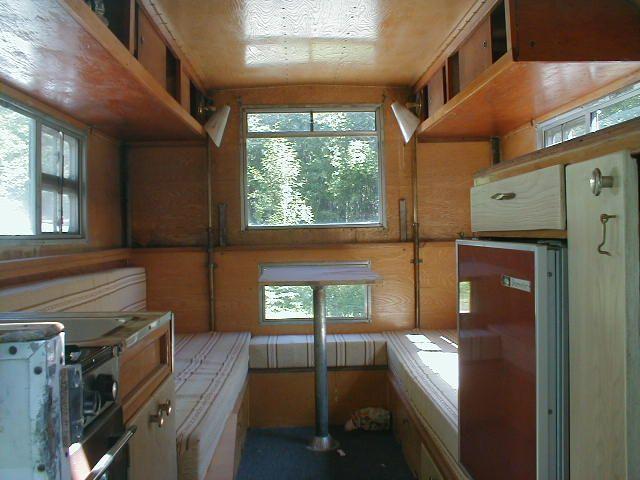 alaskan slide in camper pictures