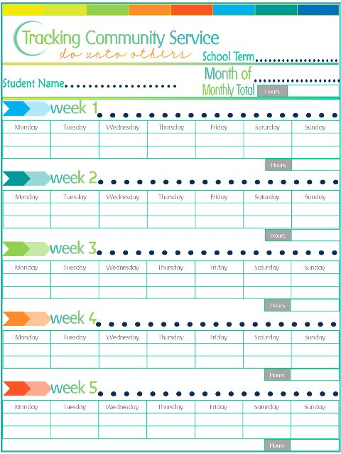 113 best Homeschool Planning images on Pinterest Homeschool - free printable school forms