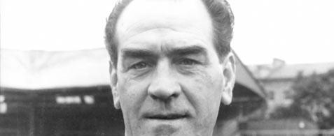 Joe Harvey 1962-75