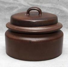 Vintage Arabia Finland Scandinavian Stoneware Soup Tureen Ruska by Ulla Procope