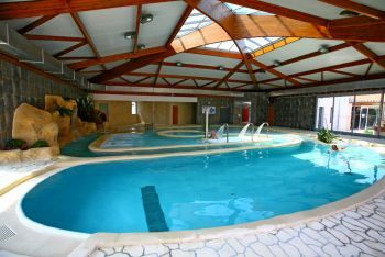 Camping Charente-Maritime - Camping Les Gros Joncs 5 * - Camping de France haut de gamme du Club Airotel. #airotel #camping #vacances