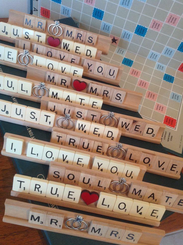 Best 25 Scrabble Crafts Ideas On Pinterest V Words